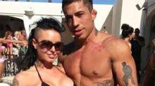 Jailed MMA star's desperate plea to former girlfriend