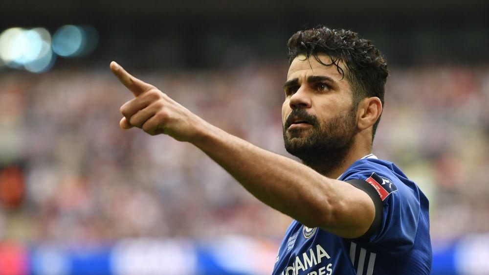 Calciomercato Atletico Madrid, il Chelsea acquista Diego Costa per 60 Milioni