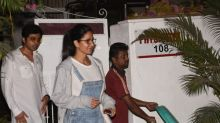Katrina Kaif Inspires Us To Keep It Simple And Make Use Of Wardrobe Basics