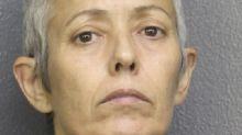 Mujer en Florida mata a su madre porque no le dejó herencia