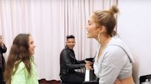 Jennifer Lopez's 11-Year-Old Daughter Singing Will Have You On The Floor