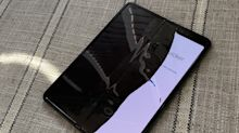 Samsung retrasa introducción de su móvil plegable por fallos