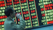 China Stocks Hammered By Profit-Taking, Regulation Concerns