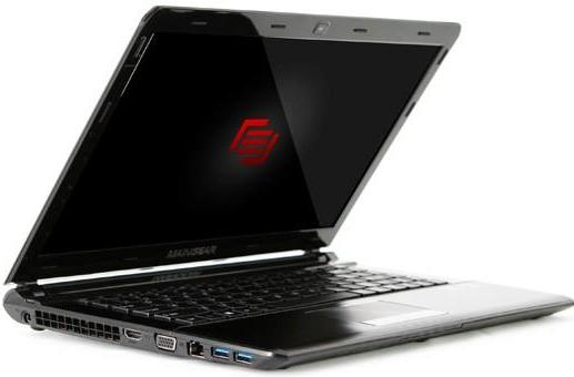 Maingear's Pulse 14 laptop: Haswell and a GeForce GTX 760M starting at $1,299