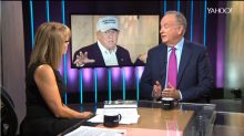 Bill O'Reilly talks Trump, Reagan and the 2016 presidential race