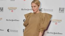 I'm happy for Chloë Sevigny, but the lesson is not that anyone can get pregnant at 45