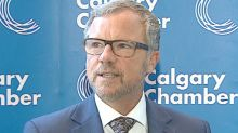 Brad Wall helped create right-of-centre Buffalo Project and grab investors