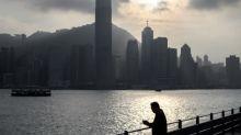 Zwölf Menschen bei Flucht aus Hongkong per Schnellboot festgenommen