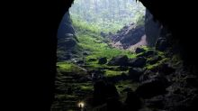 Tourism on track in the world's largest cave