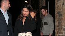 Nick Jonas, Priyanka Chopra engaged after 2 months of dating. Seriously, what's with these quickie engagements?
