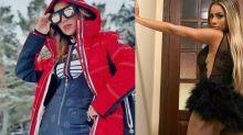 Lexa viaja para Aspen para passar férias com Anitta