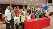 Perak Umno vows no one else will leave after Larut MP quits