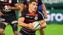 Rugby - Top 14 - Top14: Toulouse l'emporte sur Toulon mais sans bonus offensif