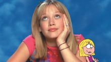Has Disney halted its 'Lizzie McGuire' revival show because it's not 'family friendly' enough?