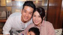 Lai Lok Yi finally confirms wife's second pregnancy