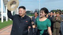"""""""Primera dama"""", el nuevo papel de la mujer del líder norcoreano"""
