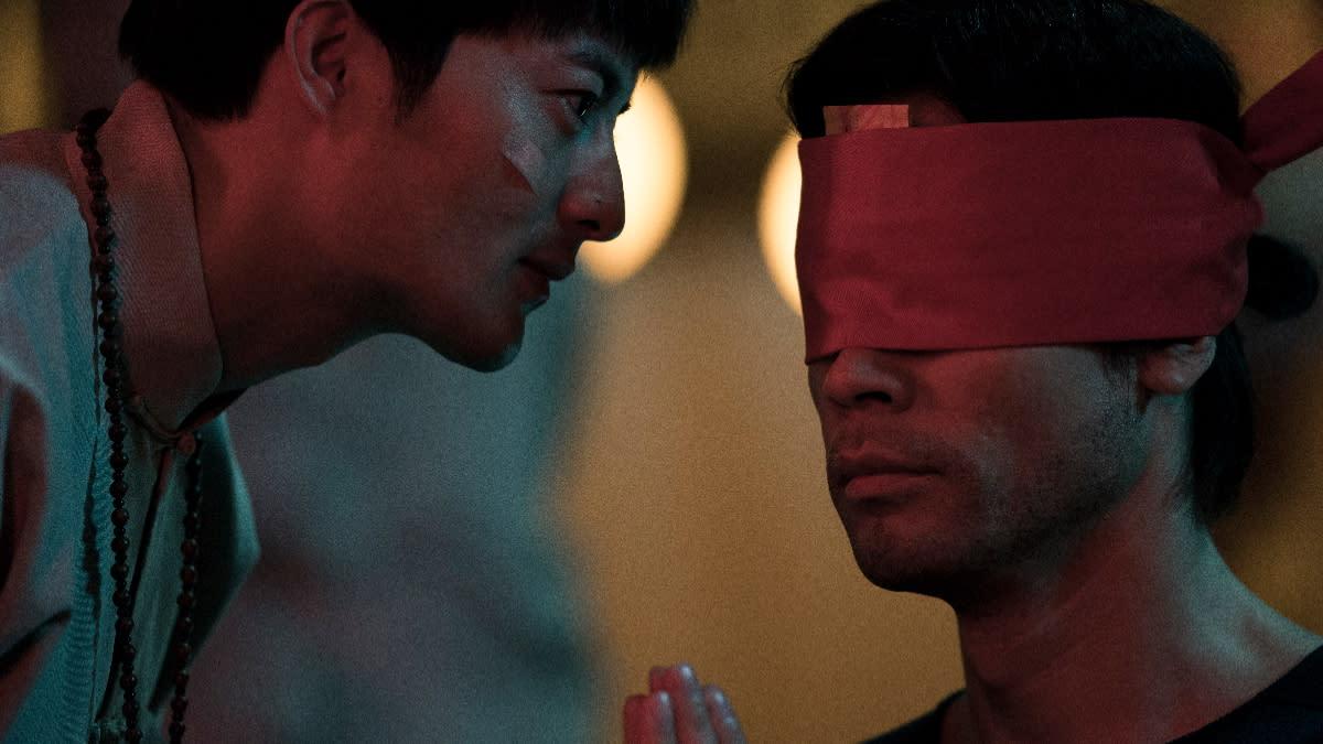 <strong>第十名:《驚夢49天》</strong><br>上映日期:2020-06-24<br><br>自從《紅衣小女孩》為台灣影壇打出民俗鄉野傳說的一片天,每年都有不少如法炮製的國片出現,今年上映的《驚夢49天》即為一例。<br><br>片中透過民間流傳的「七七四十九天」為概念,結合託夢與觀落陰等元素,果然打中觀眾胃口,一舉拿下了Yahoo上半年站內恐怖驚悚電影搜尋榜第十名。儘管最終票房與口碑皆差強人意,但仍證實了這類題材依然能吸引觀眾的好奇心。