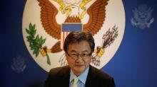 U.S. negotiator says direct diplomacy needed on North Korea
