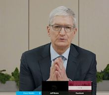 Apple could take a big hit from DOJ antitrust fight with Google