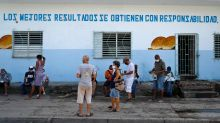 La Habana incomunicada y bajo toque de queda por la COVID-19