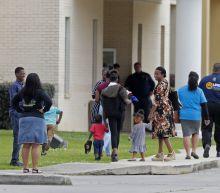 Hundreds at Louisiana church flout COVID-19 gatherings ban