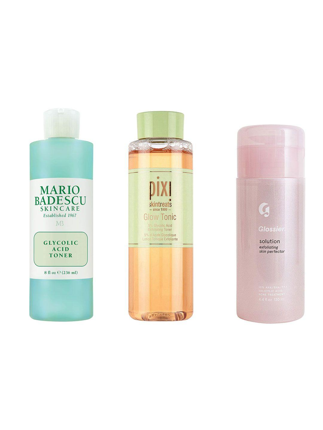 6 Chemical Exfoliants To Try If You Can T Afford Biologique