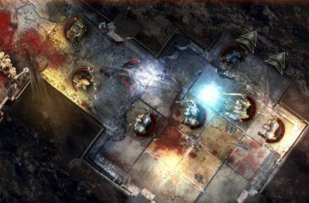 Daily iPhone App: Warhammer Quest combines Rodeo Games' talent with the Warhammer setting