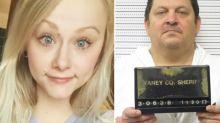 Girlfriend of 'vampire cult leader' on trial in Tinder murder case