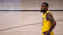 LeBron James gets emotional about Breonna Taylor ruling: 'We want justice no matter how long it takes'