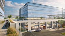 Roku expands lease for future HQ at San Jose development