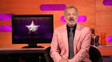 Graham Norton wants to cut back on chat shows as he considers semi-retirement