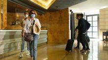 La inversión hotelera cae un 42 % en Barcelona en 2020 por la covid-19