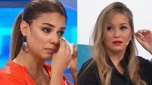 Lo tenía guardado... Karina 'La Princesita' hizo llorar a Marina Calabró con su reclamo
