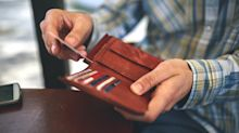 Ordnung im Geldbeutel