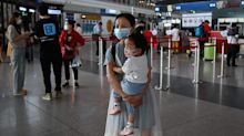 European stocks trade higher as investors shake off coronavirus outbreak concerns