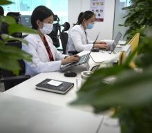 Chinese health care platform JD Health raises US$3.5 billion in Hong Kong's second largest IPO this year