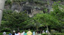文物出土 台東山洞發現2,500年前人類遺跡