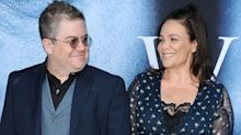 Patton Oswalt on Remarrying After His Wife's Death: 'I Had to Try to Recognize Joy Again'