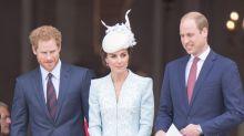 Prinz Harry freut sich über den royalen Baby-Nachschub