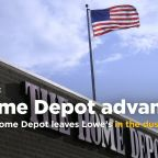 Why Home Depot has left Lowe's in its dust quarter after quarter