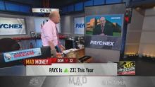 Paychex CEO: Chat bots make troubleshooting more efficient for clients
