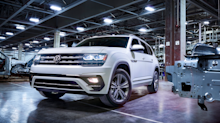 Volkswagen made a sweeping departure with its new Atlas SUV — and it's the smartest thing it has ever done