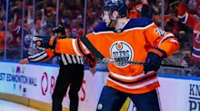 Draisaitl, Makar headline major NHL award winners