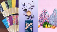 Christmas gift ideas for the environmentally conscious