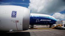 Rolls-Royce upgrades forecasts despite engine trouble