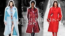選擇困難症必看!秋冬外套該如何選擇,你需要知道這 6 個流行小趨勢!