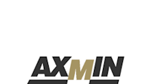 AXMIN Announces Financial Results for the Nine Months Ending September 30, 2019 and Operations Update