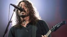 Foo Fighters Announce 2018 North American Tour
