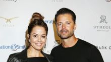 Brooke Burke Opens Up About Divorce, Moving Forward Without 'Baggage'