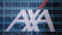 Axa réorganise son assurance vie en Suisse, un coût de près de 350 M EUR à la clé